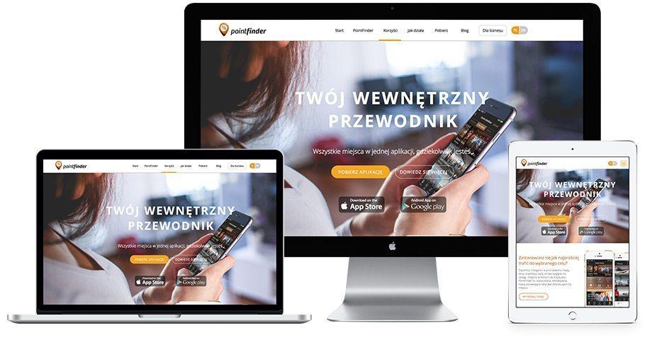 tworzenie stron internetowych Warszawa